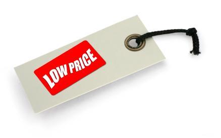 Link to Из архивите 2010: След толкова много цени завършващи на 0.99 , 1.99 , 2.99 в супермаркетите, боравят ли клиентите все още със закръглени цифри в сметките си?