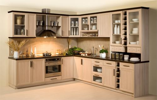 modern kitchen cabinets-functional-wood-design
