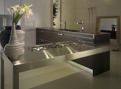 Contemporary Kitchen Ideas on Kitchen Design Gallery  Contemporary Kitchens  Achieving The Modern