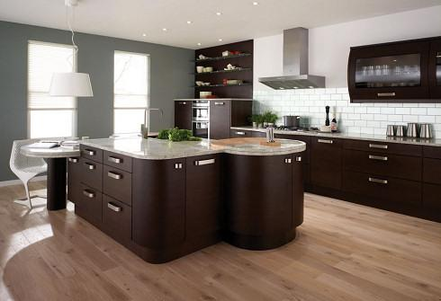 modern kitchen ideas-design-interior