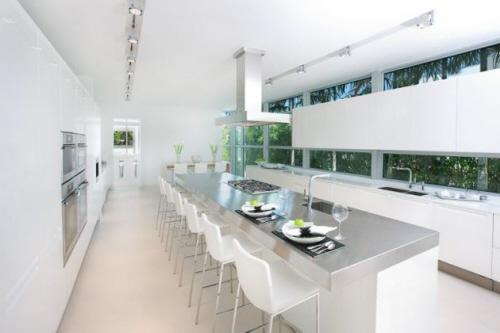 modern kitchen interior designs 5 tips on choosing the