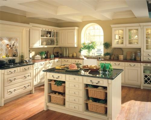 Kitchen Cabinets Gallery Of Pictures
