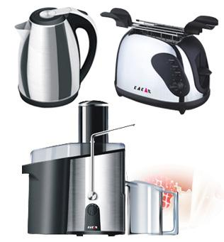 luxury modern kitchen appliances-design