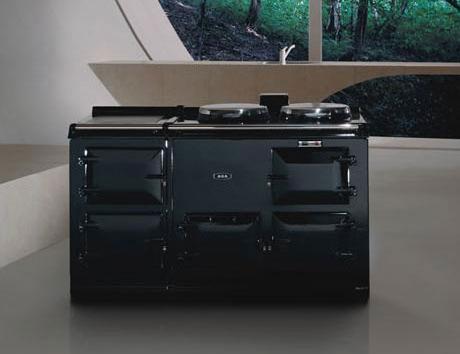 Moderne Küchengeräte   Öfen