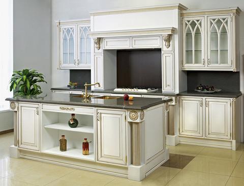 Moderne Insel Für Die Große Küche ...