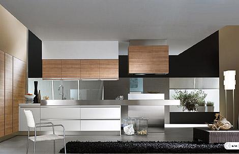 Kitchen Design Blog on Modern Kitchen Interior Designs  How To Design A Modern Kitchen