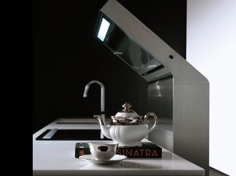 hallo-Tech-Luxus-Küchengeräten