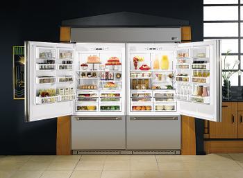 modern refrigerator-design