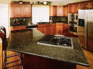 modern luxury granite countertop-ideas-design