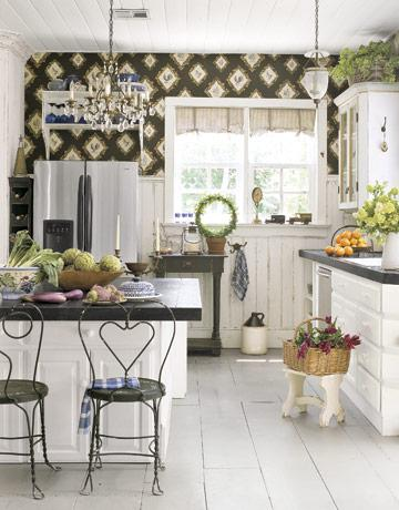 Modern Small Kitchen Decoration Ideas