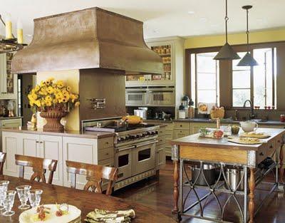 Luxus Küche: Küche Deko-Ideen