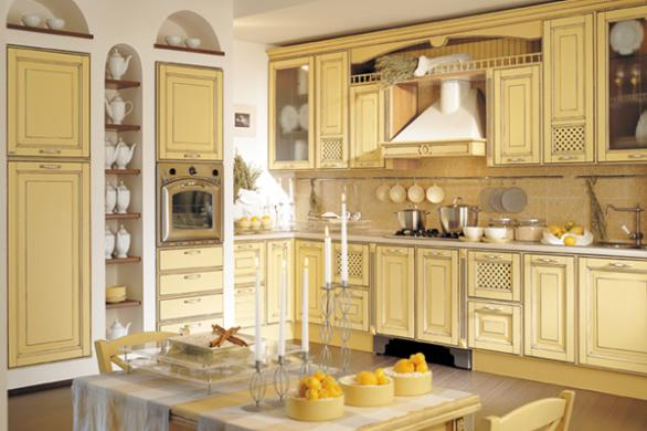 classic and cheap kitchen cabinets