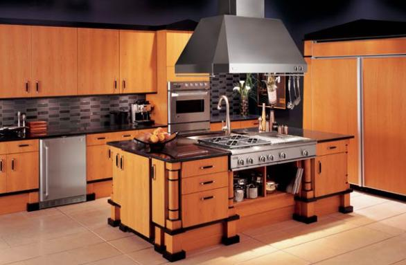 kitchen appliaces-ideas-decoration-design