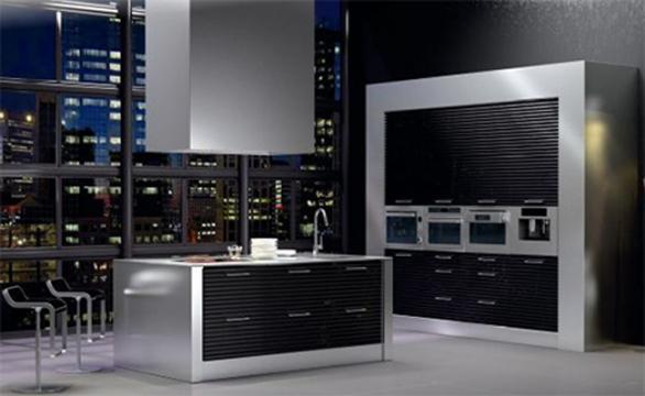 modern luxury kitchen cabinets design