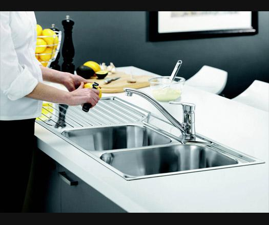 modern kitchen sink-design