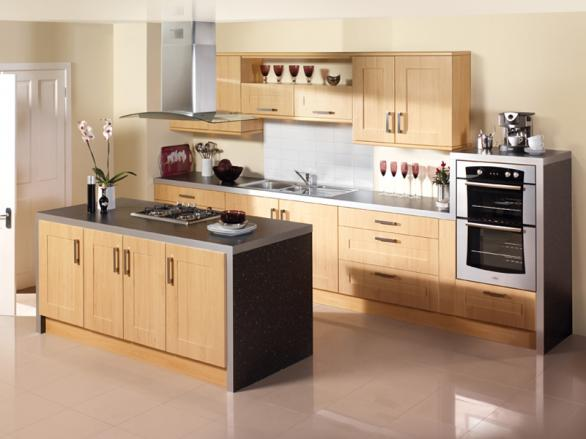 cheap and modern kitchen design