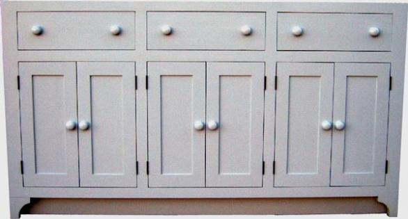 How to Build Shaker Style Cabinet Doors | eHow.com