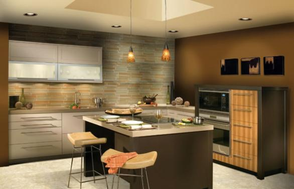 brand new modern kitchen cabinets -kitchen remodeling